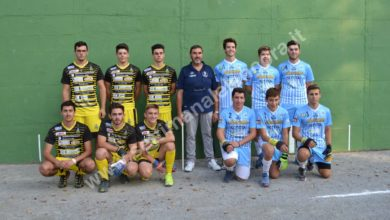 Photo of Pallapugno Juniores: l'Alta Langa è campione d'Italia (Gallery)