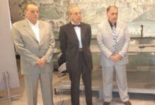Gastaldo, Luzzani e Bavazzano