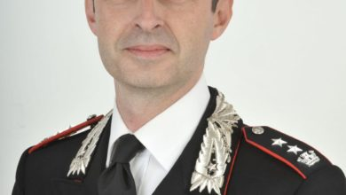 Ten. Col. Pierantonio