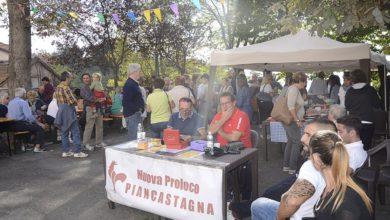 """A Piancastagna la 21ª """"Festa della montagna"""""""