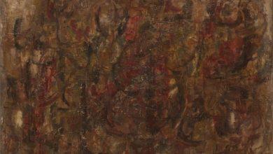 La Pittura analitica alla Globart Gallery
