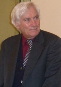 Il prof. Carlo Ossola sulla poesia di Ungaretti