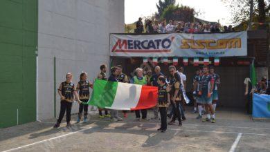 Photo of Pallapugno serie A finale andata – Raviola rimonta e vince contro Dutto