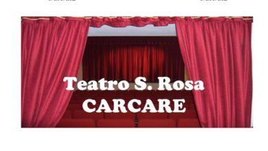 Carcare teatro