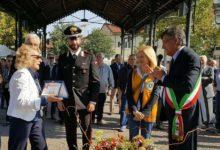 Santo Stefano Belbo-Festa volontariato e FIDAS