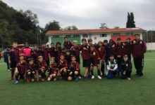 calcio torneo Esordienti