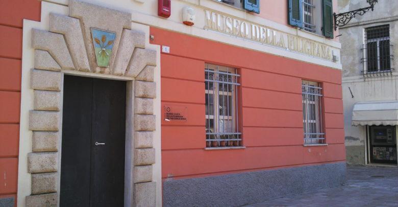 Campo Ligure: museo della filigrana