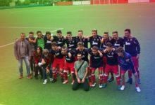 calcio giovanile: Allievi dell'Olimpia Carcarese