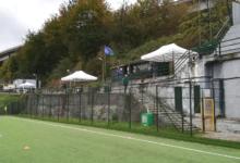 calcio stadio Campese