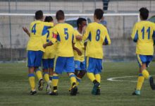 calcio Cairese giovanile