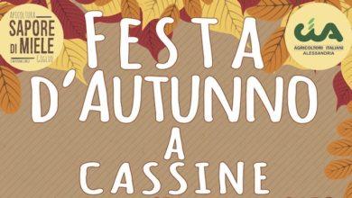 Photo of Festa d'Autunno Cia a Cassine, iniziative e incontro sul Brachetto docg