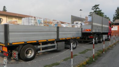 Incentivi per i veicoli commerciali inquinanti