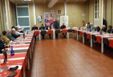 Inaugurato l'anno sociale del Serra Club