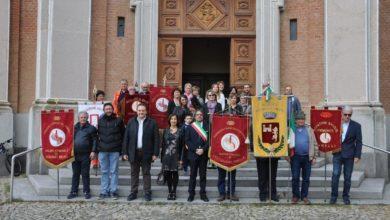 La festa del Gruppo Fidas di Castiglione Tinella