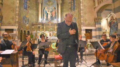 """Concerto con l'orchestra """"Quod Libet"""""""