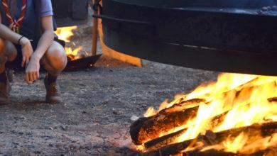 Fiera autunnale di San Simone e Castagnata Scout ad Ovada