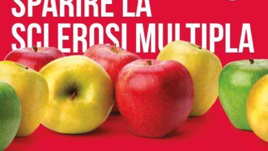 """""""La mela di AISM"""""""