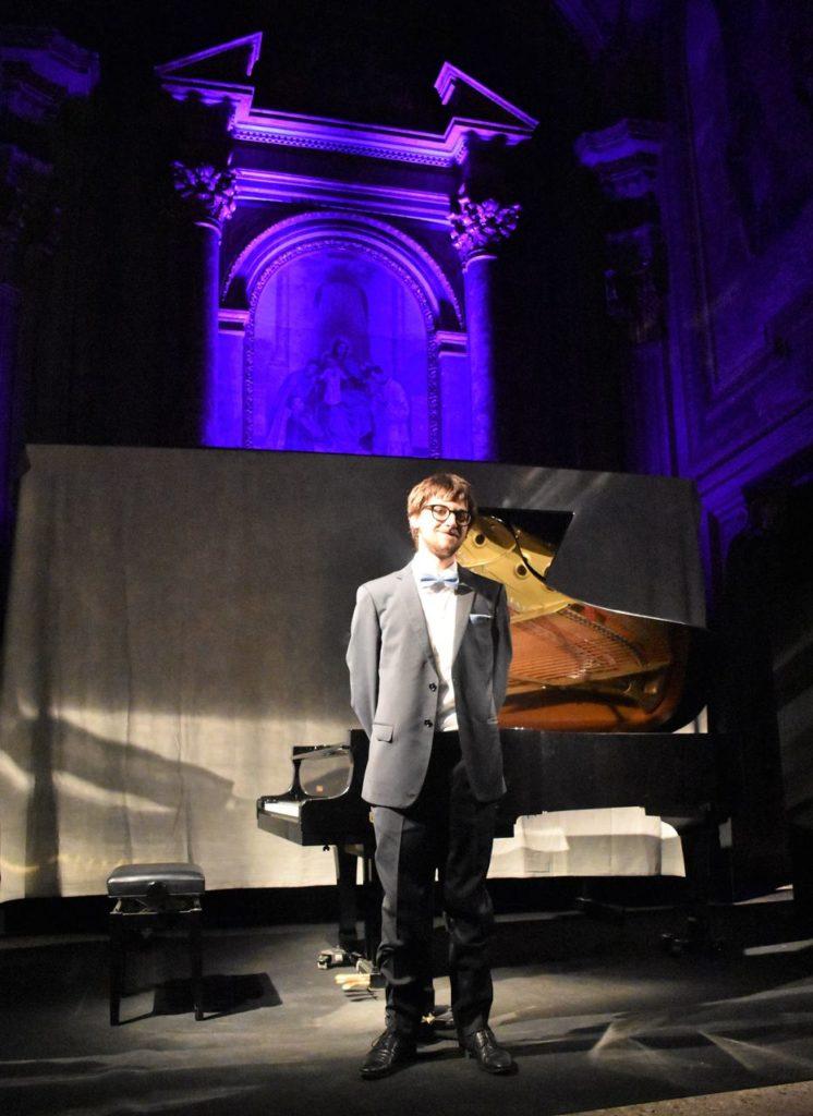 Concerto di Marco Rizzello