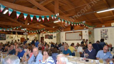 Photo of Merana: cena benefica in Pro Loco per un tomografo ottico per il Gaslini