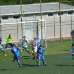 Calcio-San Cipriano - Campese