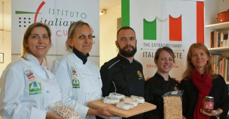 Da Bubbio a Lione, piatti tipici di Langa e Monferrato protagonisti