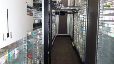 Gara sovraregionale per la fornitura di medicinali