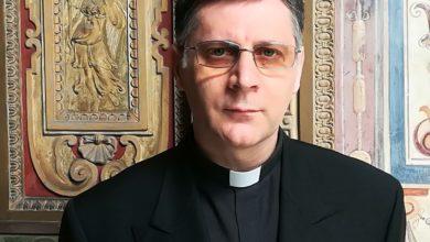 Importante nomina per monsignor Marco Mellino (diocesi di Alba)