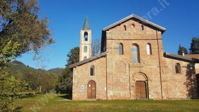 Passeggiata all'Abbazia cistercense di Tiglieto