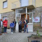 Cessole, inaugurato il defibrillatore dono della Pro Loco