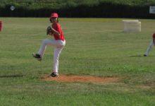 Baseball: alla Cairese la Coppa Liguria U12