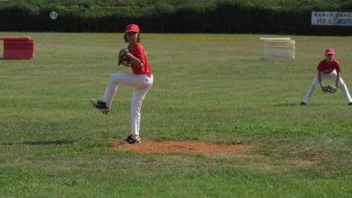 Photo of Baseball: alla Cairese la Coppa Liguria U12