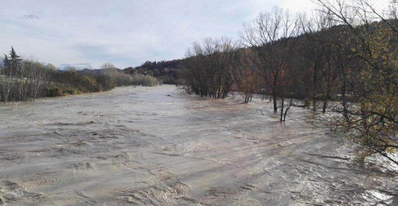 Danni alle attività produttive degli eventi alluvionali dell'autunno 2016