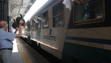 Treni speciali per Lourdes