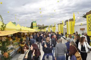 Il Villaggio Coldiretti ha conquistato la Capitale con oltre un milione di visitatori