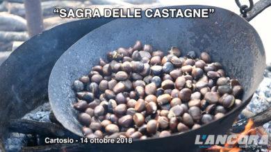 Photo of Cartosio – Sagra delle Castagne 2018 (VIDEO)