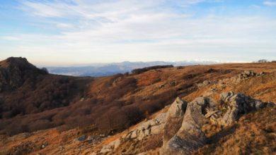 Photo of In trekking nell'area carsica di Stella