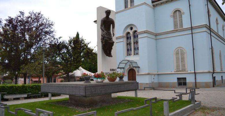 Bubbio, monumento ai Caduti