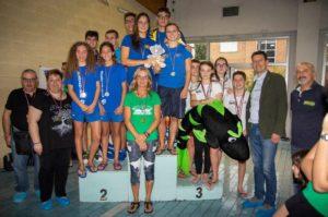 """Nuoto, a Cortemilia il """"memorial Alice Rolando"""""""