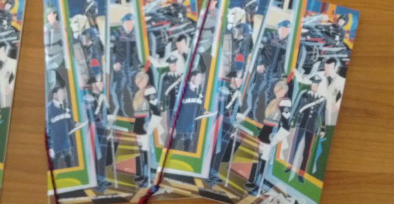 Mostra sul Calendario Storico dell'Arma dei Carabinieri