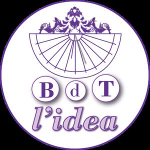logo Banca del Tempo Ovada