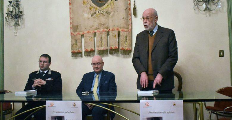 """Presentato il libro: """"Paolo Spingardi. L'uomo e il soldato 1845 – 1918"""""""
