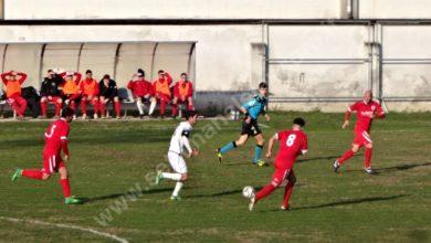 Calcio, Acqui - Trofarello