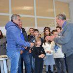 Cessole e Loazzolo in festa per gli 85 anni del parroco don Piero Lecco