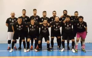 Calcio a 5, Futsal Fucsia Nizza