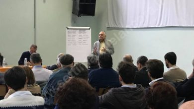 """""""PD: nuova linfa dai numerosi nuovi iscritti"""""""