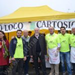Cartosio, alla 4ª edizione de l'Autunno Fruttuoso, grande protagonista Antonio Ricci