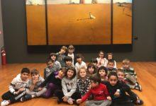 Cossano Belbo, alunni in visita alla Fondazione Ferrero di Alba