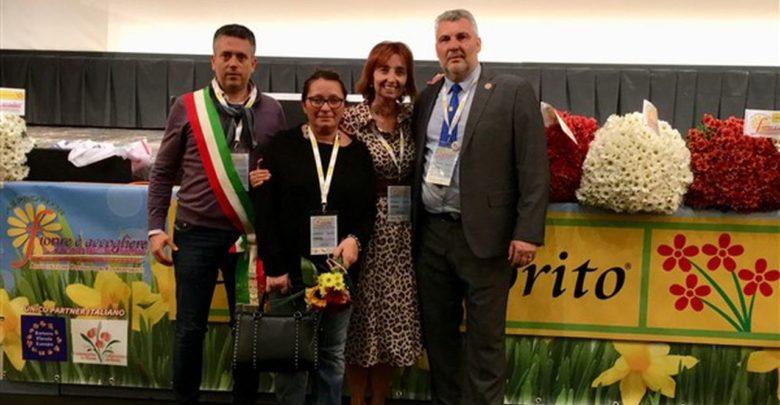 L'11 novembre a Bologna, Piana Crixia ai Comuni Fioriti 2018