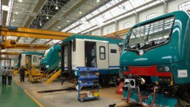 """Rischio chiusura Bombardier, Melis (M5S): """"Il dramma di 500 lavoratori: monitorare la strategia aziendale"""""""