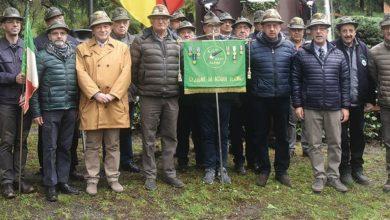 """90° Anniversario della fondazione del Gruppo Alpini """"Luigi Martino"""""""